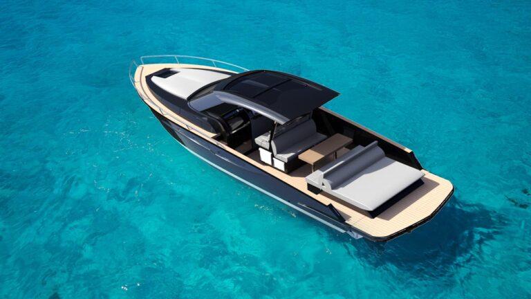 yacht tender