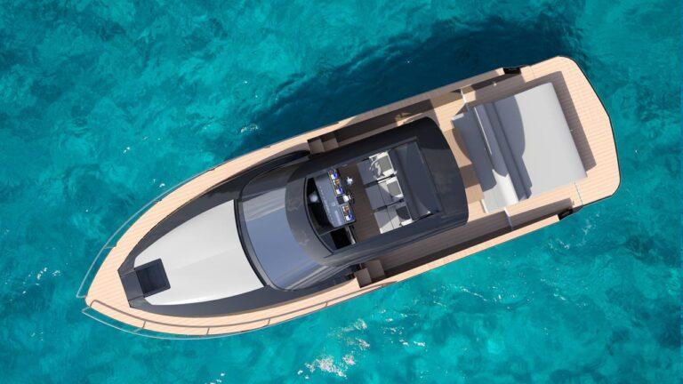 hotel boat charter