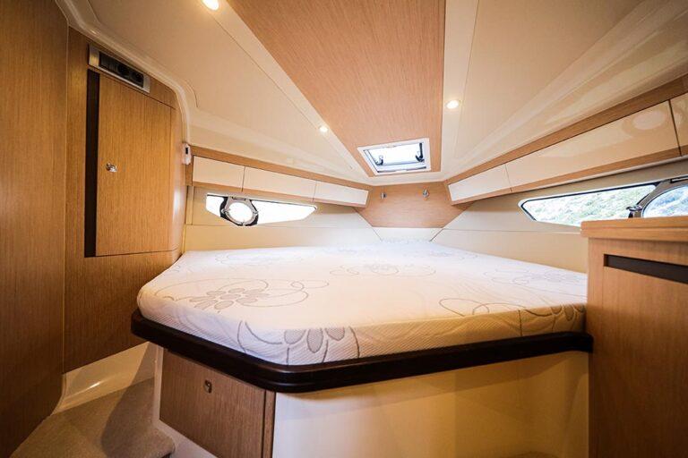 master cabin 2021