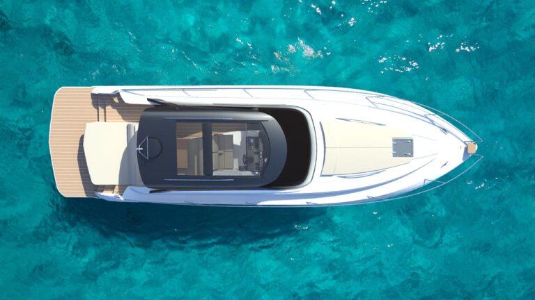 new boat 2021