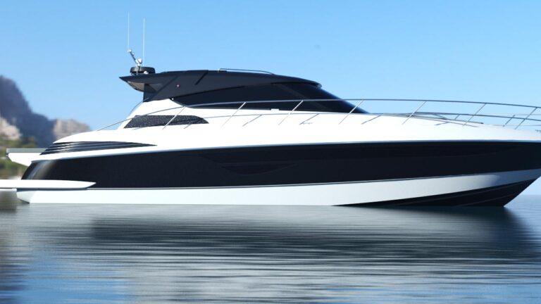 new yacht 2021